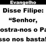 FESTA DE SÃO FILIPE E SÃO TIAGO