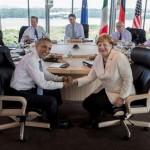 G7 assume compromisso com crescimento global