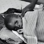 Card. Turkson pede coalizão para tratar crianças com HIV