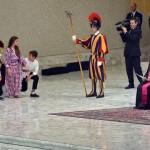 Bispo escreve mensagem por ocasião do Dia Nacional dos Ciganos