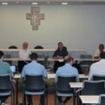 Grupo de Assessores avalia Assembleia Geral da CNBB e reflete sobre CF 2017