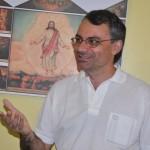 Comissões discutem Projeto dos Leigos Missionários Ad Gentes