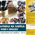 """Comissão divulga subsídio """"Hora da Família 2016"""""""