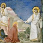 Memória de Santa Maria Madalena
