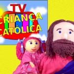 Primeira Web TV do Brasil totalmente voltada à evangelização infantil