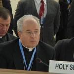 Santa Sé apoia o desenvolvimento sustentável de países pobres