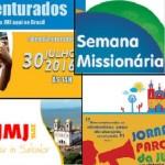 Dioceses preparam eventos para jovens que não forem à JMJ 2016