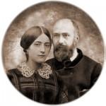SÃO LUIS MARTIN E MARIA ZÉLIA