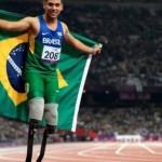 Veja as chances de medalha do Brasil nas Paralimpíadas