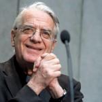 Padre Lombardi é o novo Presidente da Fundação Ratzinger