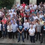 CMDM se faz presente na Capacitação Missionária 2016