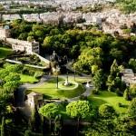 Imagem da Padroeira do Brasil será instalada nos Jardins do Vaticano