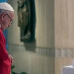 """""""Matar em nome de Deus é satânico!"""", afirmou o Papa"""