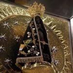 Novena de Aparecida foca o rosto misericordioso de Maria