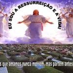 Comemoração dos fiéis defuntos