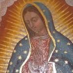 APARIÇÃO DE N. SENHORA EM GUADALUPE – MÉXICO -1531