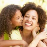 Ser mãe é padecer no paraíso