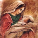 Solenidade de Santa Maria Mãe de Deus – Ano A