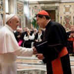 Papa aos membros da Vida Consagrada: fidelidade à vocação