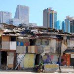 Relatório apresenta cenário da desigualdade social no mundo