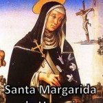 SANTA MARGARIDA DA HUNGRIA