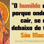 SÃO MACÁRIO, O GRANDE