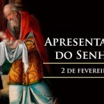 APRESENTAÇÃO DO SENHOR