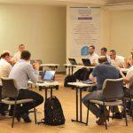 Assessores da CNBB contribuem para texto do tema central da 55ª AG