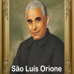 SÃO LUIS ORIONE