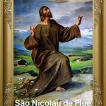 SÃO NICOLAU DE FLUE