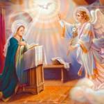 Solenidade da Anunciação do Senhor