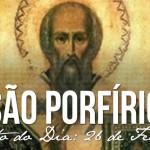 SÃO PORFÍRIO