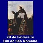 SÃO ROMANO