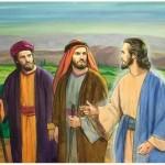 Quarta Feira – Oitava da Páscoa