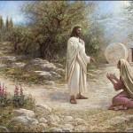 Segunda Feira – Oitava da Páscoa