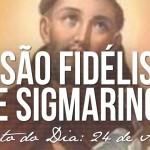 SÃO FIDÉLIS DE SIGMARINGA