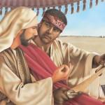 Quinta Feira – 3ª Semana da Páscoa
