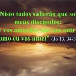 6º Domingo de Páscoa