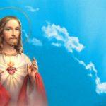 SOLENIDADE SAGRADO CORAÇÃO JESUS