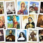 Solenidade de todos os santos