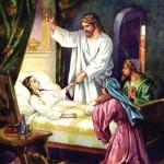 O Dom da cura