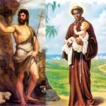 Ministério São Benedito e São João Batista