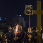 A tradição da Via-Sacra