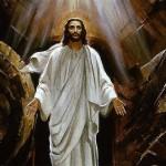 O amor misericordioso venceu a morte!