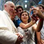 Adolescentes celebrarão Jubileu com o Papa Francisco