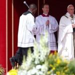 Papa pede liberdade para cristãos sequestrados na Síria