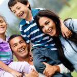 Educar pela vida familiar