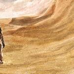 As lições do deserto