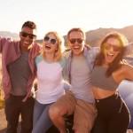 4 tipos de amigos que você precisa ter em sua vida