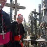 Cardeal Parolin vai à Ucrânia em junho levar solidariedade do Papa